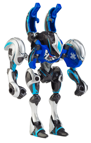 accelerak Mechtanium Surge Bakugan   May and June 2011 Release Preview