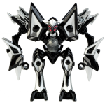dreadeon 150x150 Bakugan: Mechtanium Surge   Mechtogan