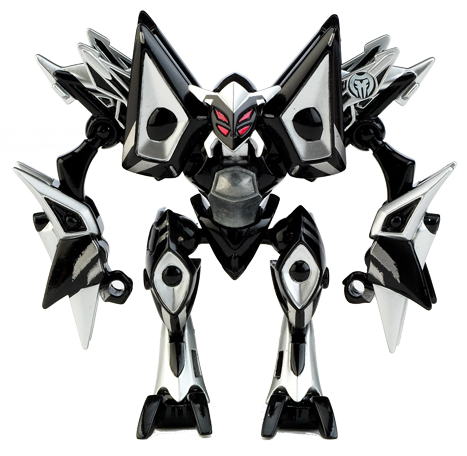 dreadeon Mechtanium Surge Bakugan   May and June 2011 Release Preview