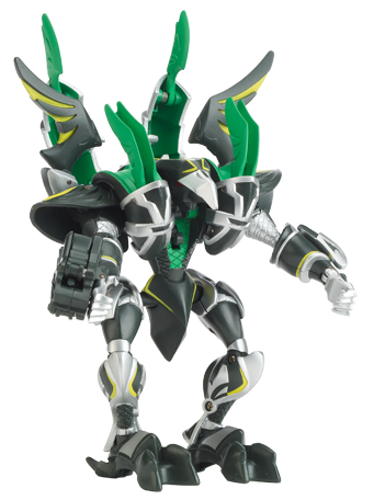 fasertitan Mechtanium Surge Bakugan   May and June 2011 Release Preview