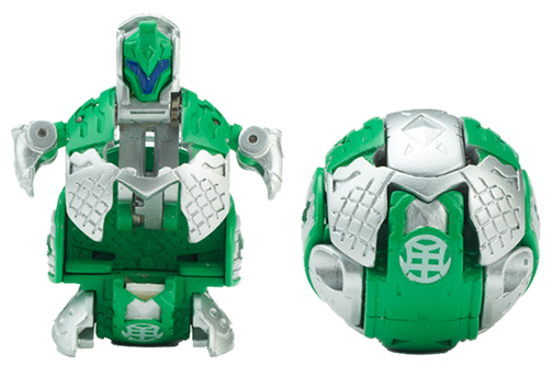 mutant taylean Mechtanium Surge Bakugan   May and June 2011 Release Preview