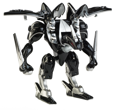 slynix Mechtanium Surge Bakugan   May and June 2011 Release Preview