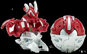 titanium dragonoid 300x185 Titanium Dragonoid Bakugan