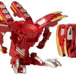 Blasterate 150x150 Bakugan Battle Suit