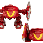 Combustoid 150x150 Bakugan Battle Suit