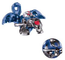 Mutabrid Bakugan: Mechtanium Surge   October & November Release Previews