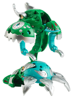 Volkaos Bakugan: Mechtanium Surge   October & November Release Previews