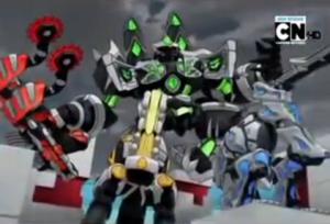 ep27 mechtavius destroyer 300x204 New Bakugan Episode – Mechtanium Surge Episode 27: Evil Arrival