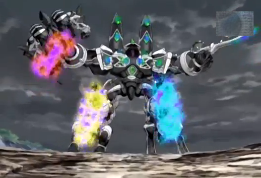 ep36 mechtavius destroyer New Bakugan Episode – Mechtanium Surge Episode 36: Countdown To Doomsday