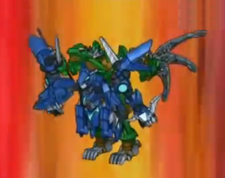 ep37 combine New Bakugan Episode – Mechtanium Surge Episode 37: The Eve Of Extermination