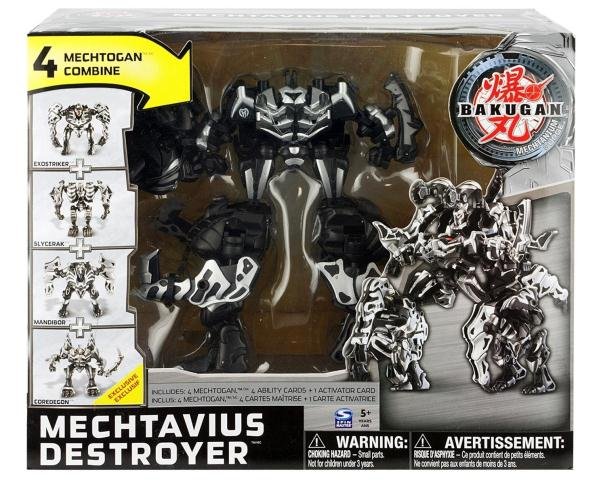 mechtavius destroyer pack Mechtavius Destroyer