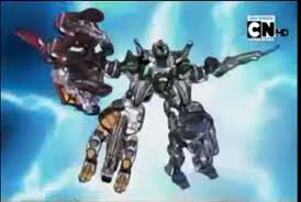 mechdestroyer Mechtavius Destroyer: Bakugan Mechtanium Surge Antagonist