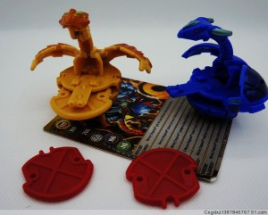 bb1 300x241 Bakugan BakuBlasters will be Out... Soon