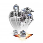 silver 150x150 Bakugan Sky Raiders On Sale!