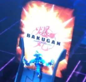 vertical bakugan gate card Bakugan Bakutech Episode 35: Odos versus Doubrew