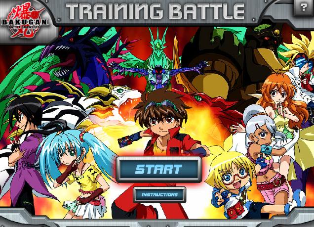 Bakugan Battle Brawlers | Bakugan Toys | All Things Bakugan