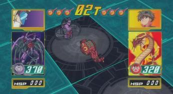 masquerade ball2 Bakugan Episode 2: The Masquerade Ball!
