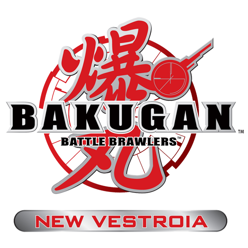 new vestroia logo Bakuganbuzz Exclusive: Bakugan  The New Vestroia!
