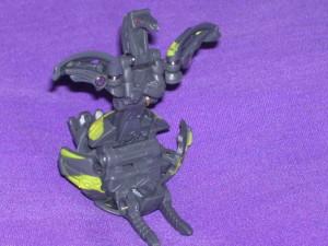 spyron darkus 300x225 Sellons Spyron! Bakugan Mechtanium Surge Toys!